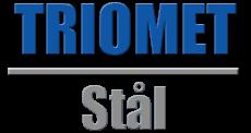 Triomet stål logo